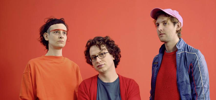 """Foto der Hamburger Band Twisk, deren Song """"Mind The Gap"""" heute unser Track des Tages ist."""