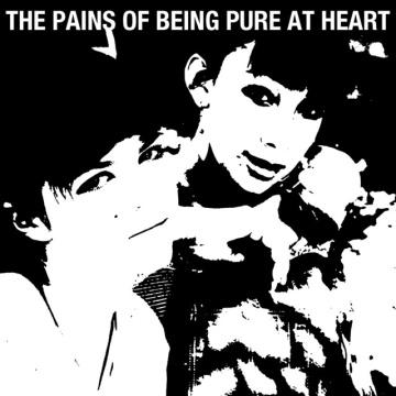 "Albumcover von ThePainsOfBeingPureAtHeart–""ThePainsOfBeingPureAtHeart""(2009)"
