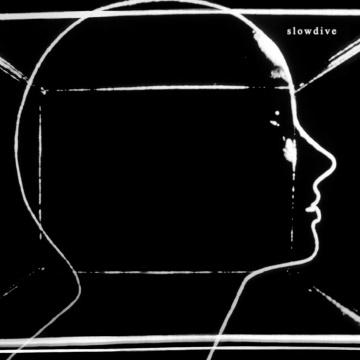 """Albumcover von Slowdive–""""Slowdive""""(2017)"""