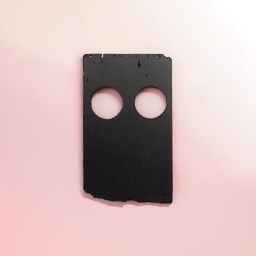 "Albumcover von Low–""DoubleNegative""(2018)"