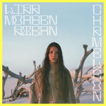 """Albumcover von Lisa Morgenstern – """"Chameleon"""" (2019)"""