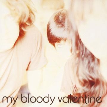 """Albumcover von My Bloody Valentine – """"Isn't Anything"""", eines der besten Dreampop-Alben aller Zeiten"""