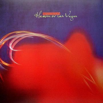 """Albumcover von Cocteau Twins – """"Heaven Or Las Vegas"""""""