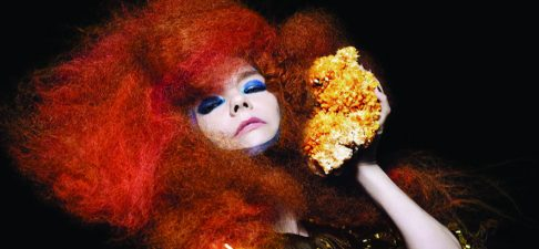 Zeitgeister-Podcast #10: Björk versöhnt Natur und Technik