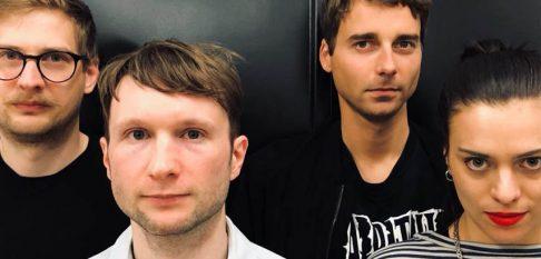 """Neues von der Joachim Franz Büchner Band: """"Habicht im Netto"""""""