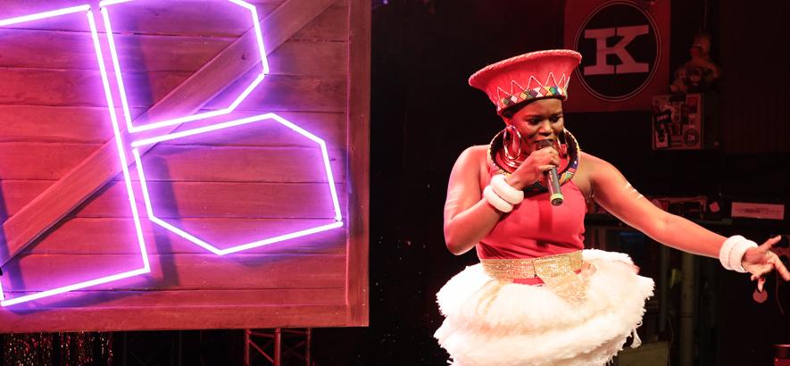 Foto vom Reeperbahn Festival International