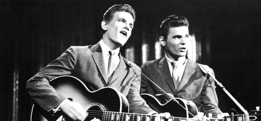 Don Everly (The Everly Brothers) ist tot