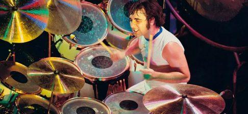 Zum 75. Geburtstag von Keith Moon: acht revolutionäre Schlagzeuger*innen