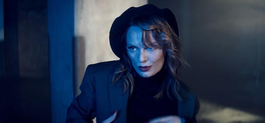 """Marlene Dietrich lässt grüßen: """"Blue Heaven"""" von Public Service Broadcasting"""