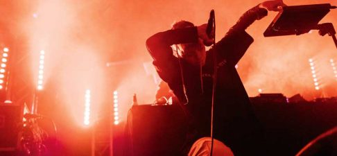 Reeperbahn Festival Podcast Special: Ciara George-Lynch im Gespräch mit Klaus Fiehe