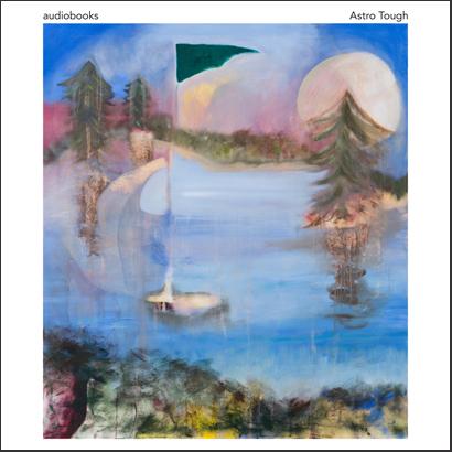 """Audiobooks - """"Astro Tough"""" (Album der Woche)"""