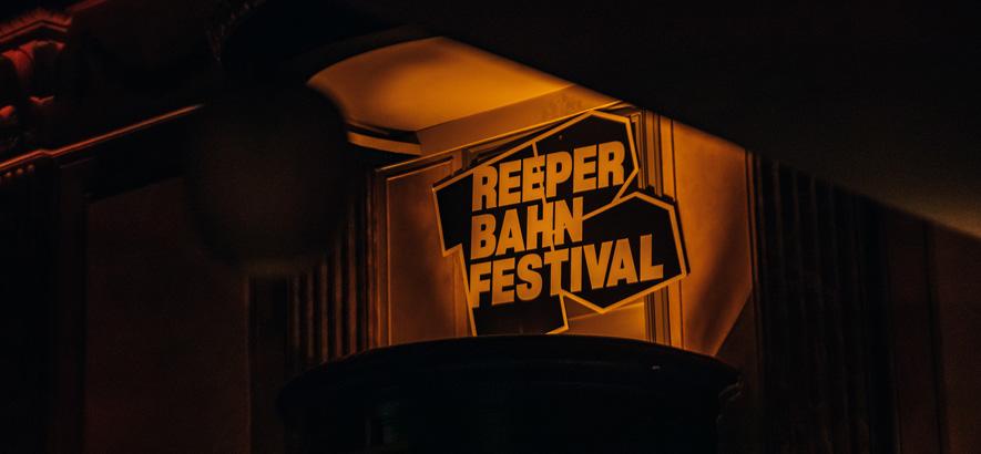 Foto vom Reeperbahn Festival