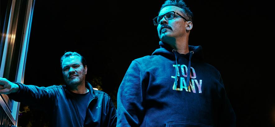 """""""Barcade"""": neuer Track von Atmosphere feat. Aesop Rock & MF DOOM"""