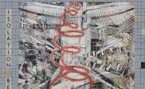 "Isolation Berlin – ""Geheimnis"" (Rezension)"