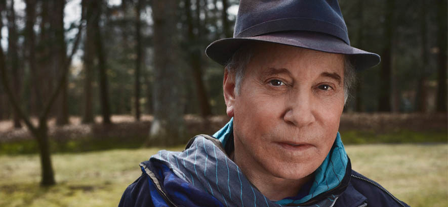 """""""Me And Julio Down By The Schoolyard"""": Paul Simon wird 80"""