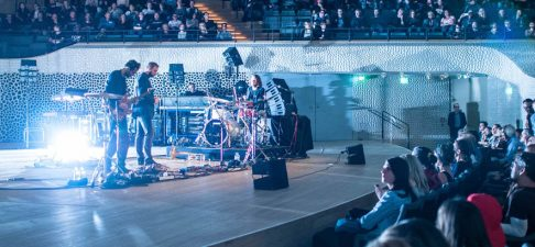 Reeperbahn Festival Podcast #46: Die große Bühne – das Reeperbahn Festival in der Elbphilharmonie