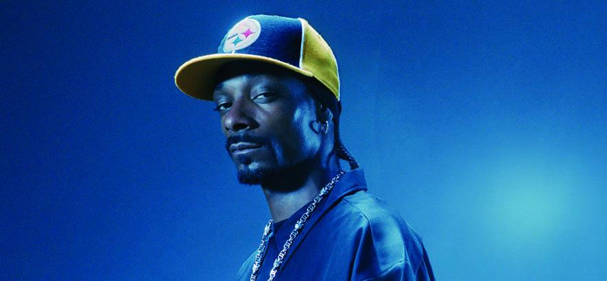 """""""Drop It Like It's Hot"""": Snoop Dogg wird 50"""