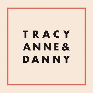 CD-Cover von Tracyanne & Danny – Tracyanne & Danny