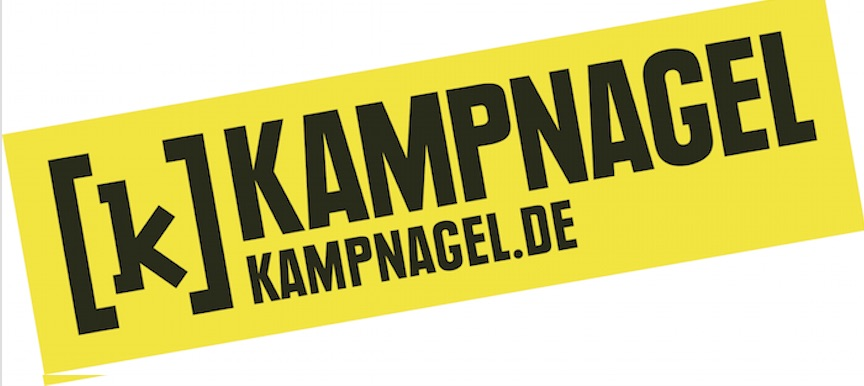 Logo Kampnagel