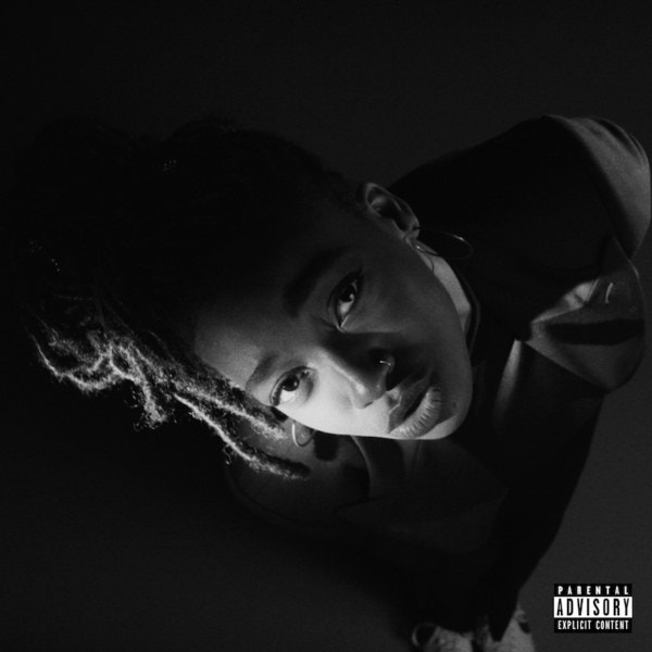 CD-Cover von Little Simz – Grey Area