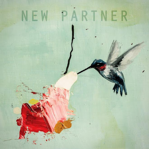 CD-Cover von New Partner – New Partner