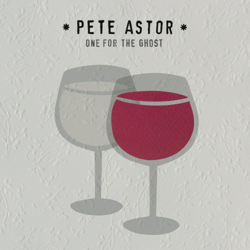 CD-Cover von Pete Astor – One For The Ghost