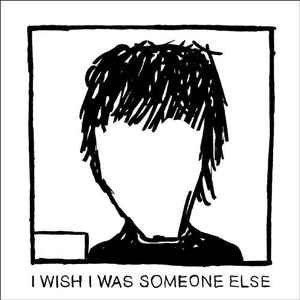 CD-Cover von Finn – I Wish I Was Someone Else
