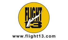 Logo Flight13