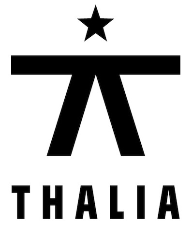 Logo Thalia Theater