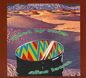 Hidden Tracks - The 20th Anniversary  of Alien Lanes (Guided by Voices)