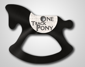 ByteFM: One Track Pony vom 17.06.2014