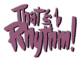 ByteFM: That's Rhythm vom 11.01.2015