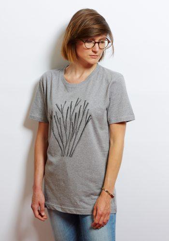 ByteFM Shirt Bristly