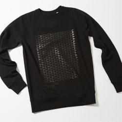 ByteFM Sweater Delta