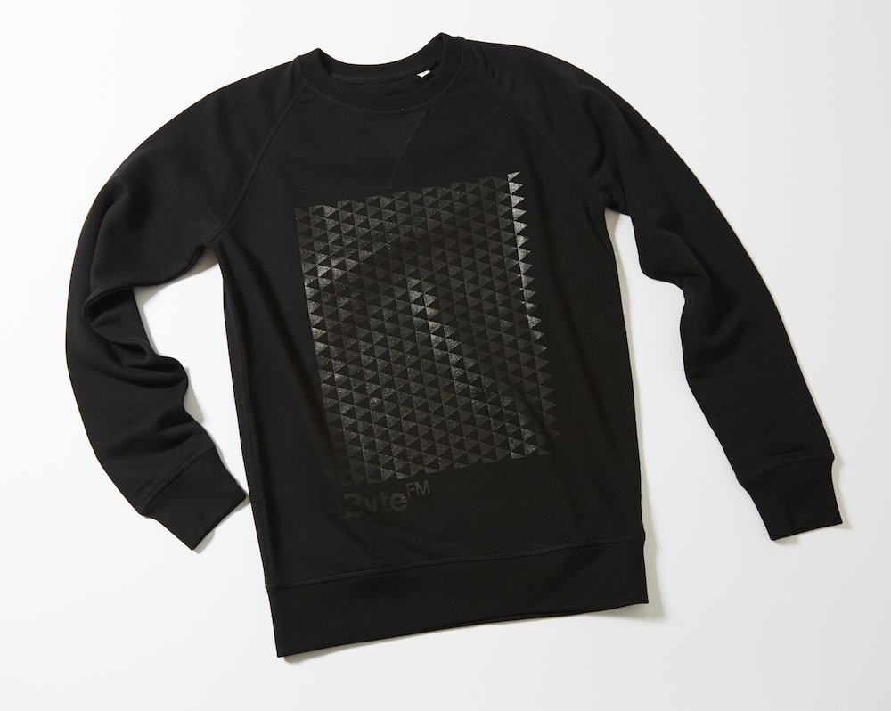 ByteFM Sweater Delta